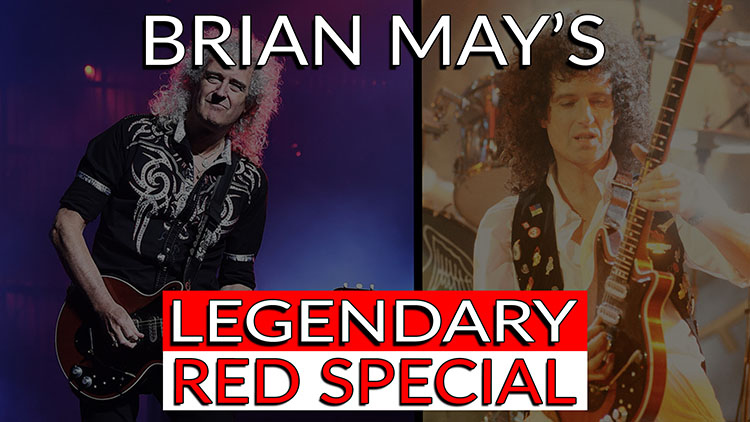 Brian May's Red Special-1