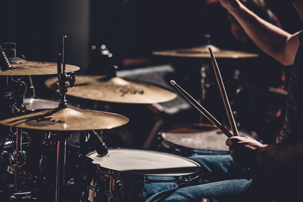 Some of the Best Drum VSTs for Programmed Drums - Produce