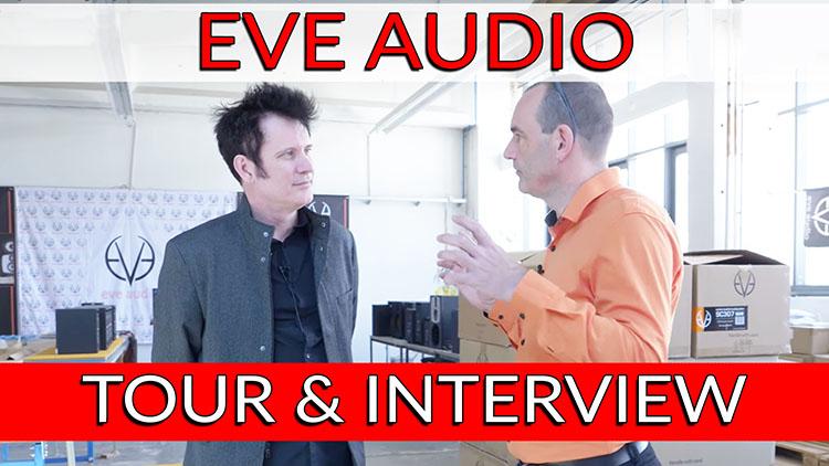 EVE Audio Tour-1