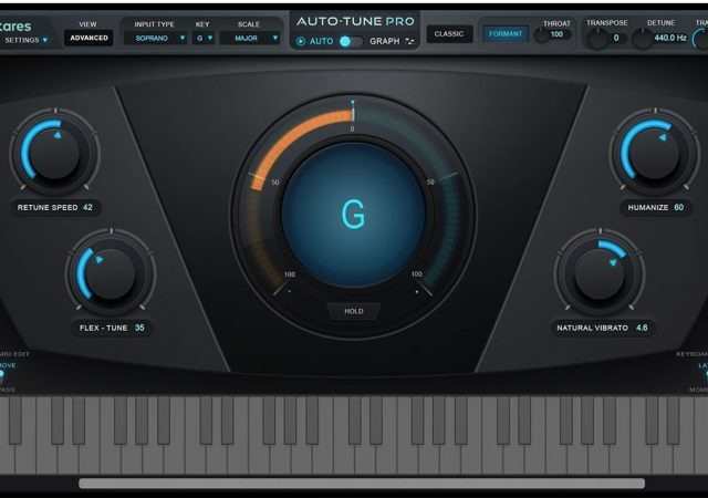 Sonnox (Vocal Thickening & Widening)Toolbox Plug-ins Review