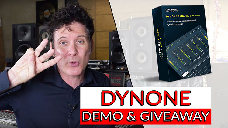 Leapwing Audio DYNONE-1