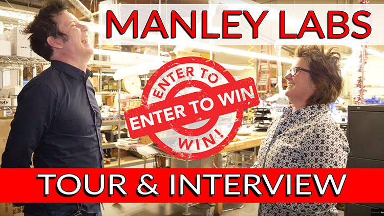 Manley Labs Giveaway and tour