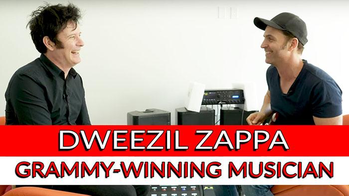 Dweezil Zappa Interview-1