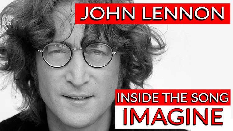 JOHN LENNON IMAGINE-1