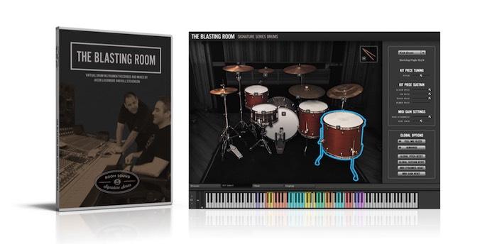 misha mansoor drum software