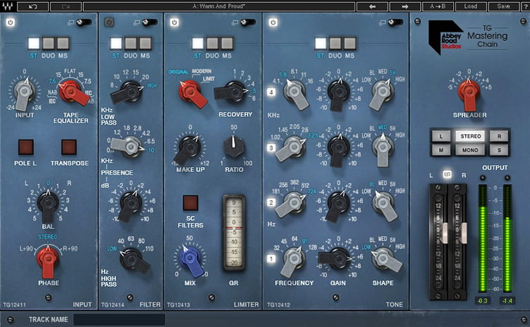 The Best Mastering Plugins - Produce Like A Pro