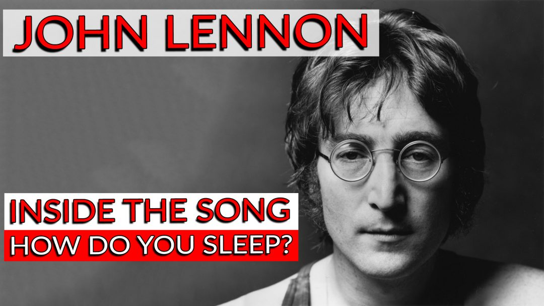 inside the song john lennon