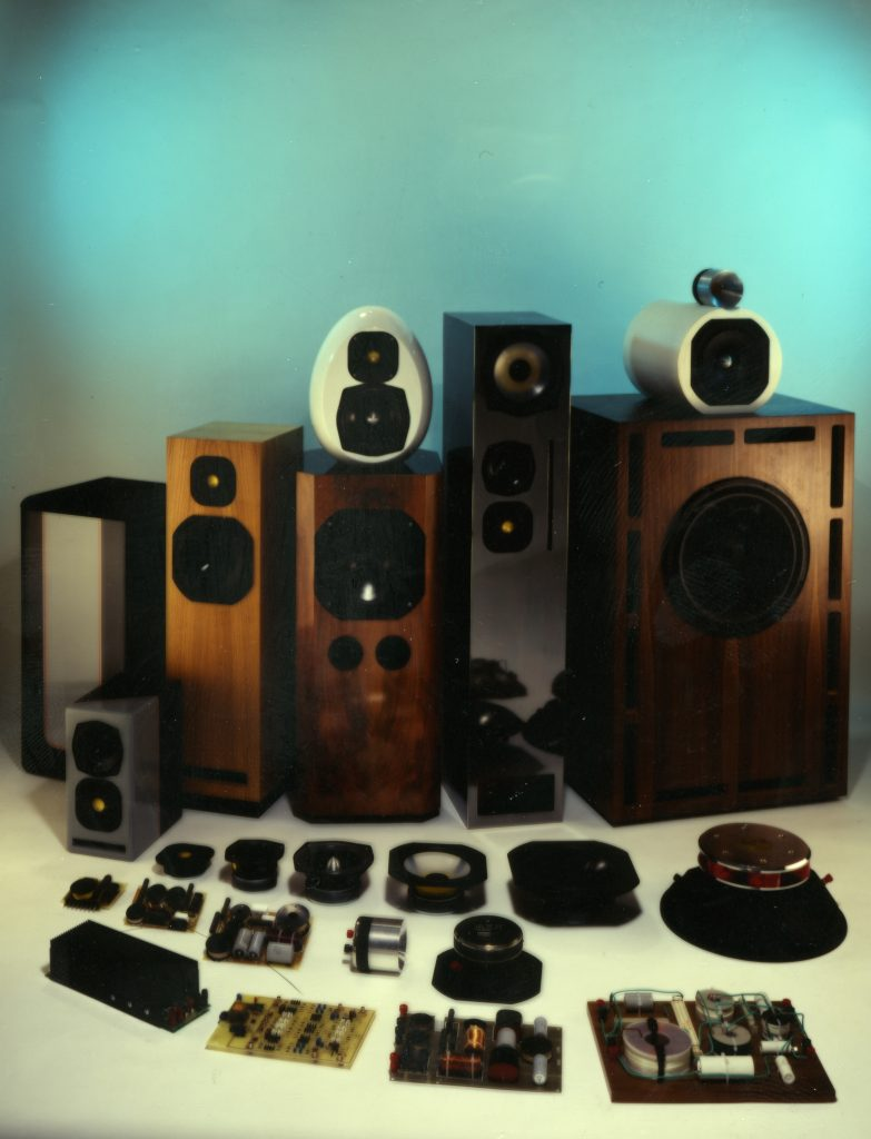 Focal Factory Tour: Building Studio Monitors From Scratch