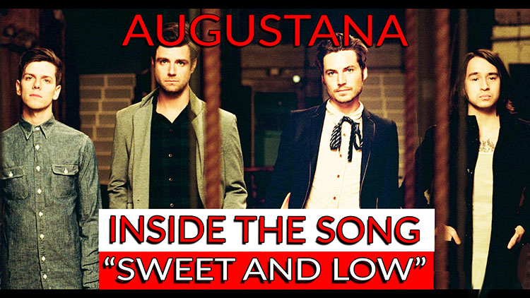 Augustana Sweet And Low-1