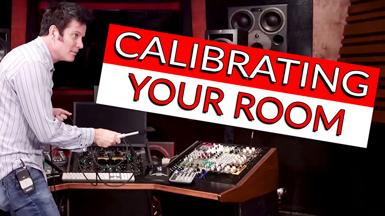 Calibrating your room-1