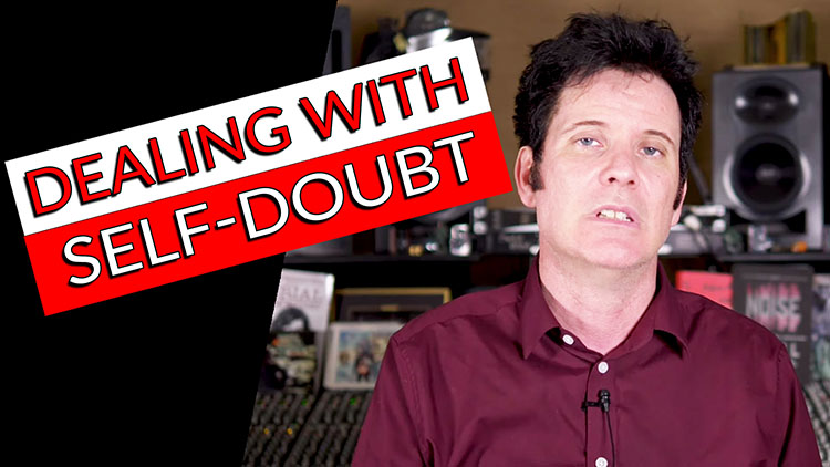 Dealing with Self Doubt-1