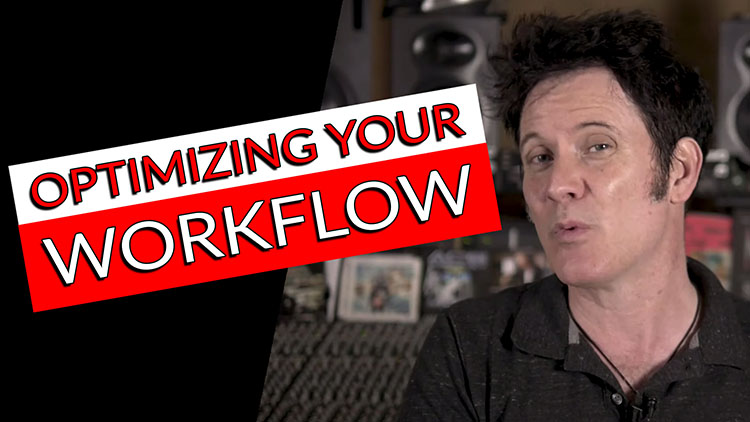 OPTIMIZING YOUR WORKFLOW-1