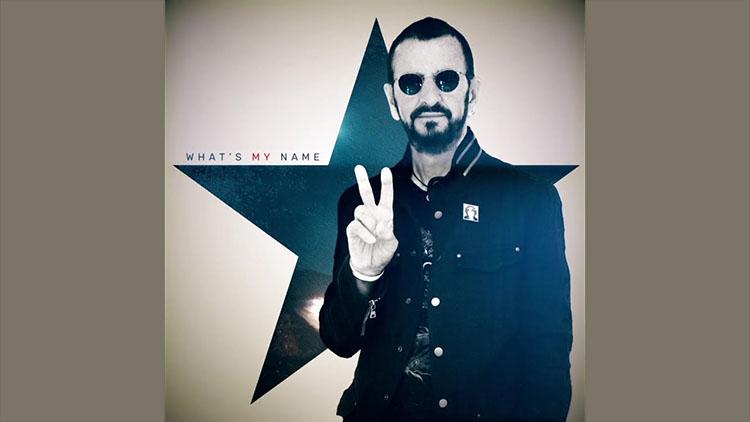 Ringo Starr New Album