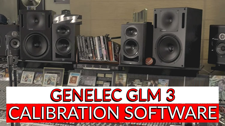 Genelec GLM 3-1