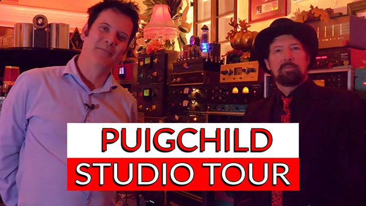 Puigchild Studio Tour-1