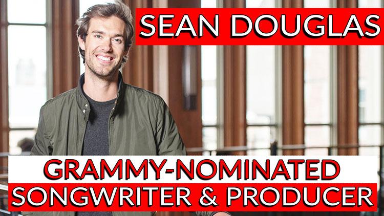 Sean Douglas Interview-1