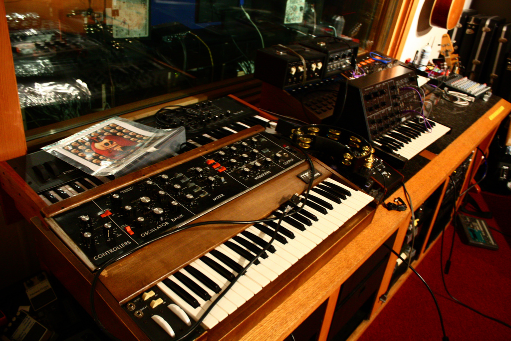 Synth Basics- The Top Virtual Instruments for Any Studio