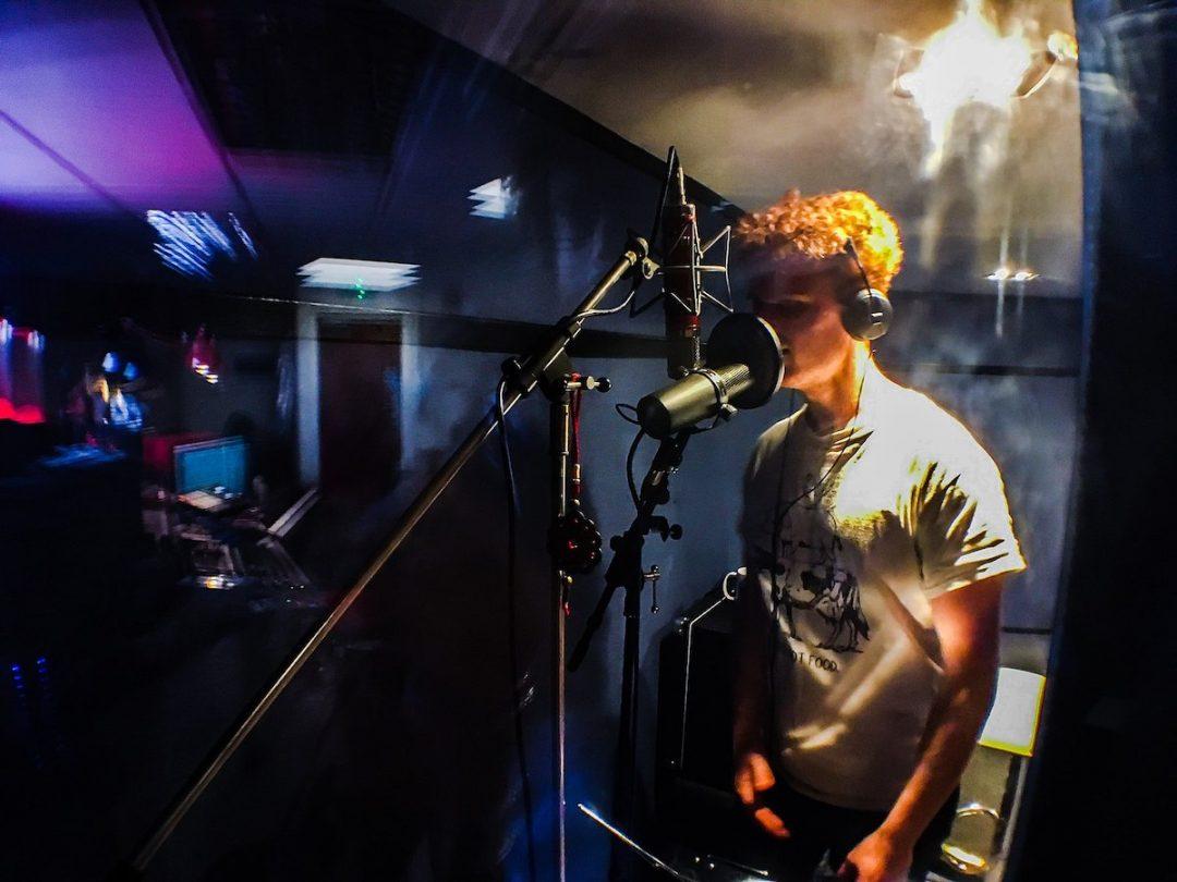 The Basics of Recording Vocals