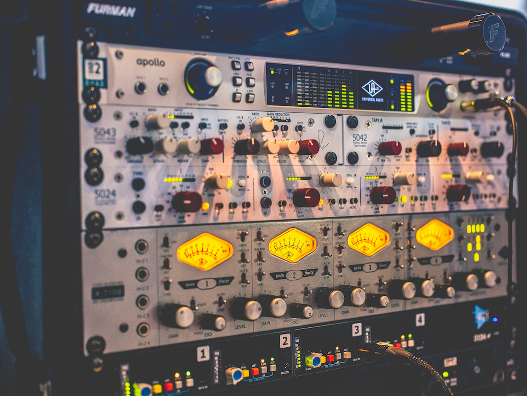 The Best Microphone Preamps for Any Budget