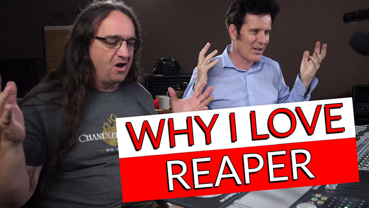 Why I Love Reaper-1