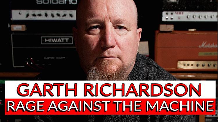 Garth Richardson