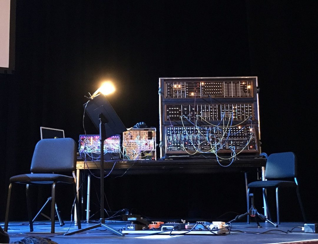 Modular Synthesis- The Most Powerful Synthesizers Ever