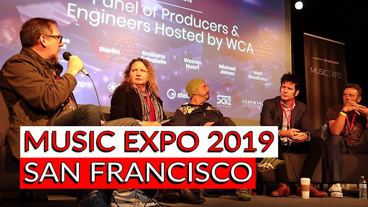 Music Expo 2019