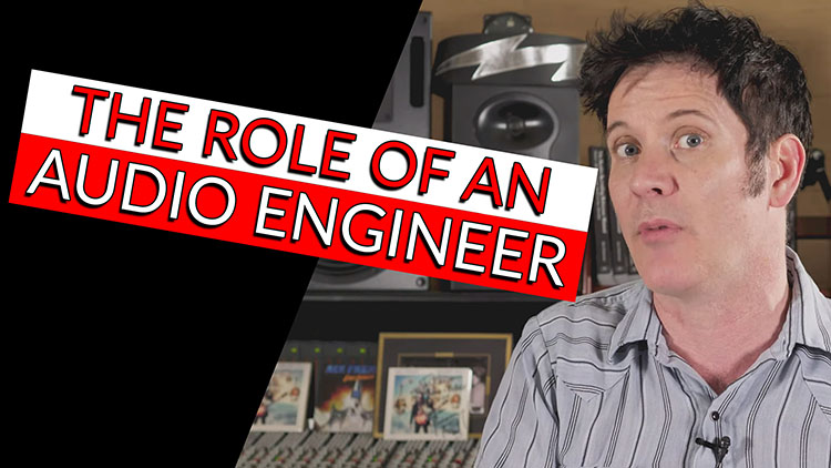 ROLE OF AN AUDIO ENGINEER-1