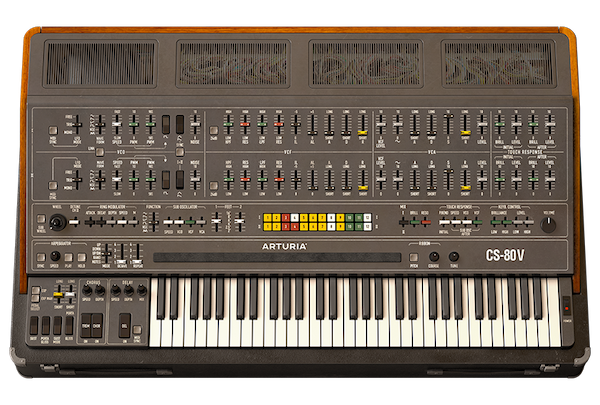 Choosing Software Synthesizers for Your Home Studio