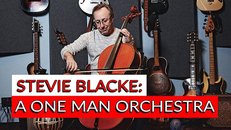 Stevie Blacke