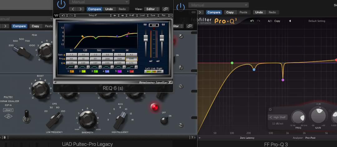 Vocal EQ Tips for Beginning Mixers