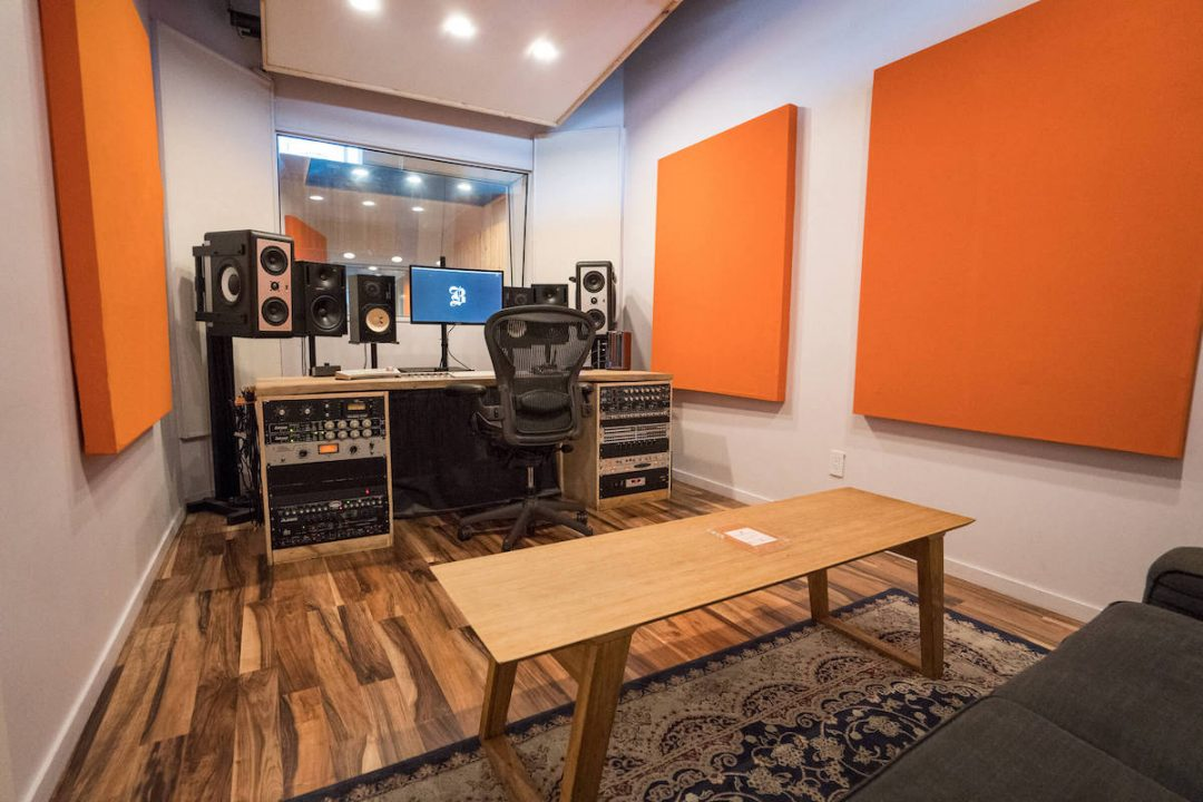 Everything You Should Know About Booking Studio Time