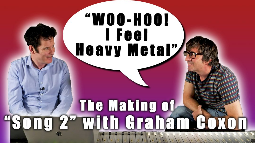 Inside the Song with Graham Coxon