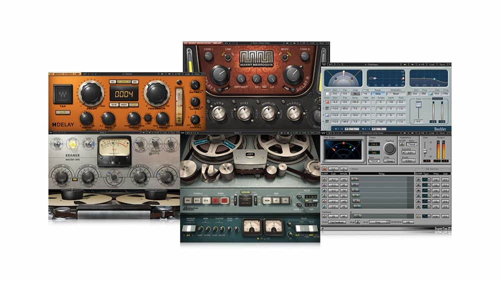 Delay Plugins- The Absolute Best You Can Get