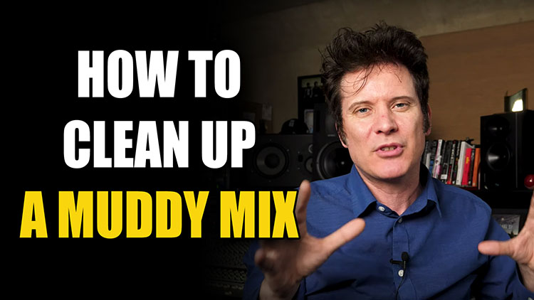 Cleaning Up a Muddy Mix