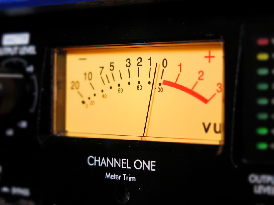 Simple Ways to Increase Loudness in Your Mix