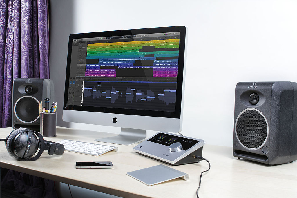 Apple Introduces Biggest Update to Logic Since Logic Pro X