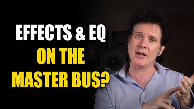 FAQ Master Bus750