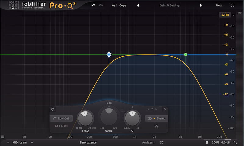 How to Use Audio Pass Filters in Your Mixes_4
