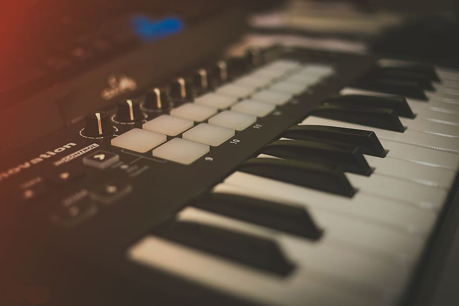 MIDI Basics and What You Should Know About 2.0