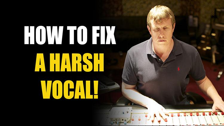Darrell Thorp Harsh Vocals750