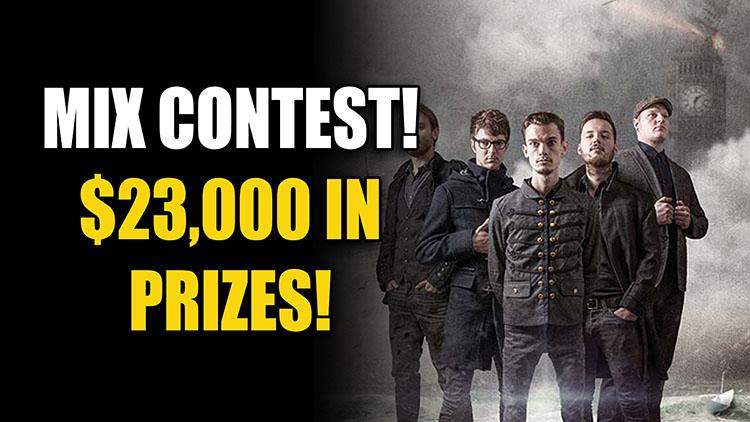 Mix Contest750