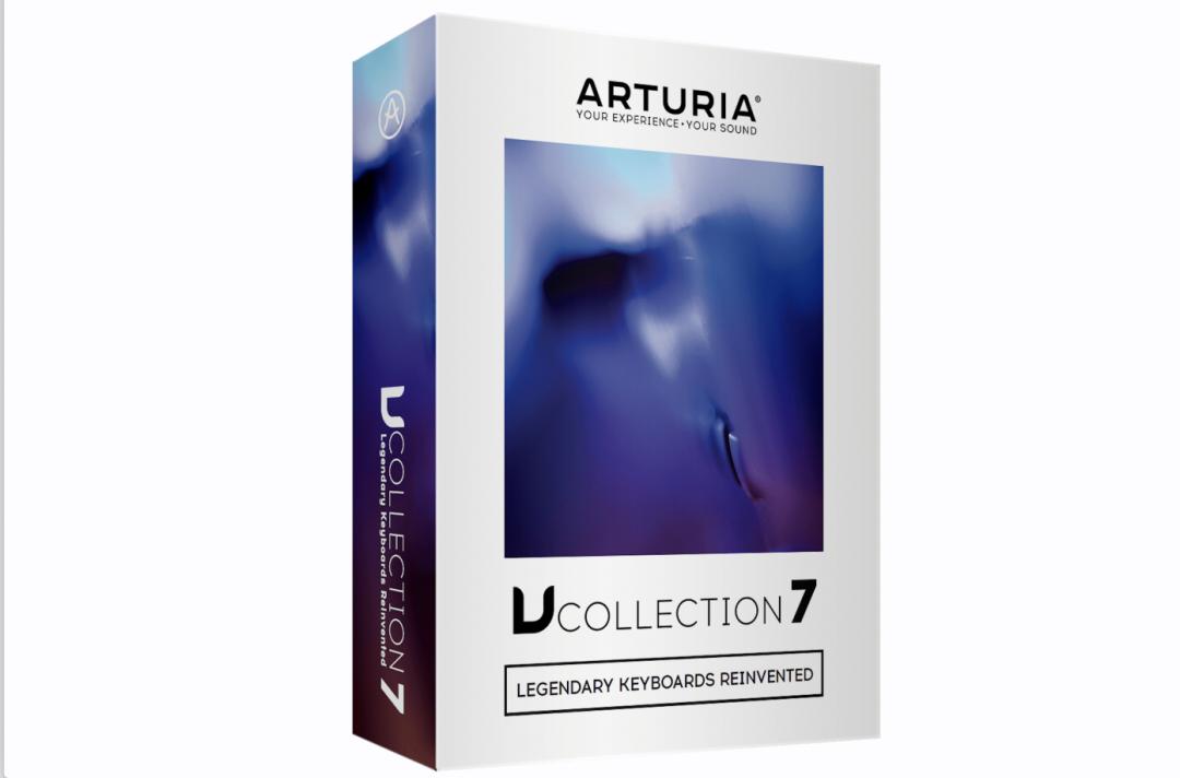 Arturia V Collection 7.2
