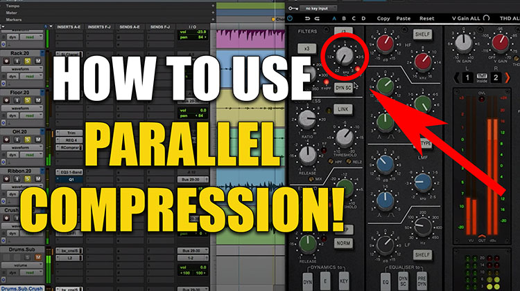 Parallel Compression2750