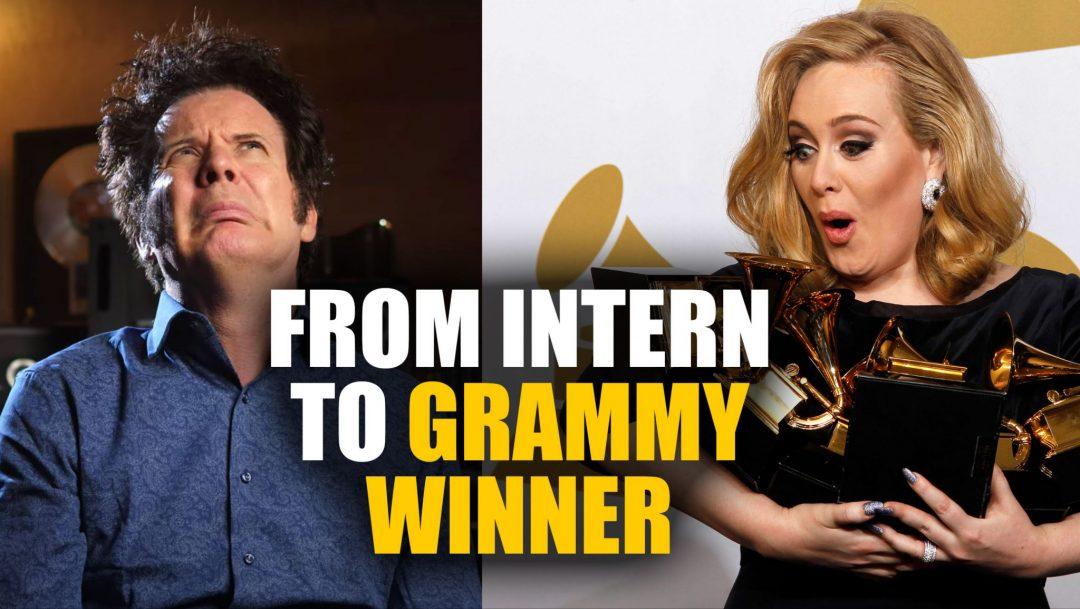 intern to grammy winner