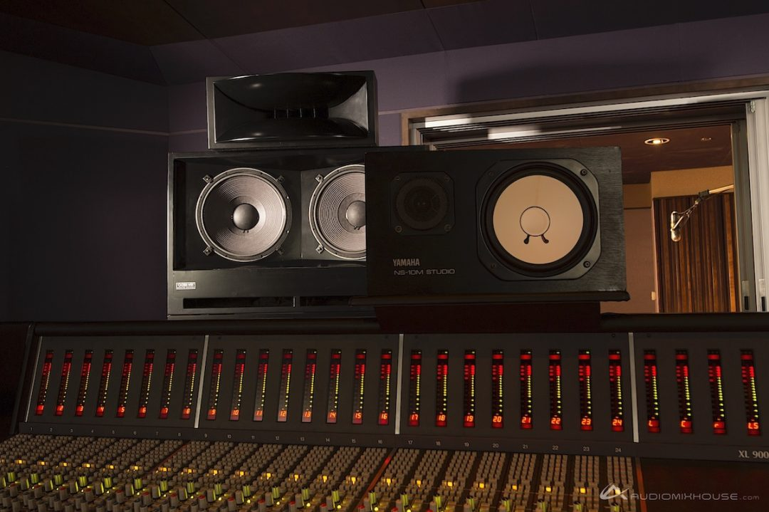 Best Studio Monitors for the Home Setup