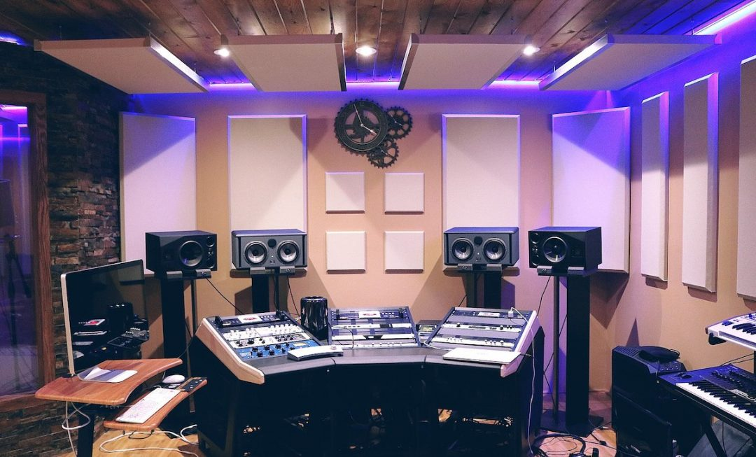 DIY Bass Traps- You NEED These in Your Studio