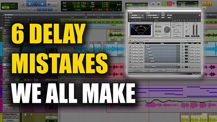 Delay Mistakes750