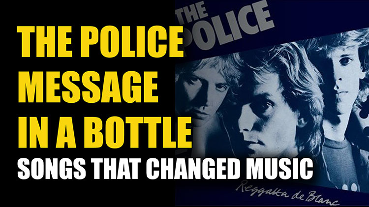 The Police750
