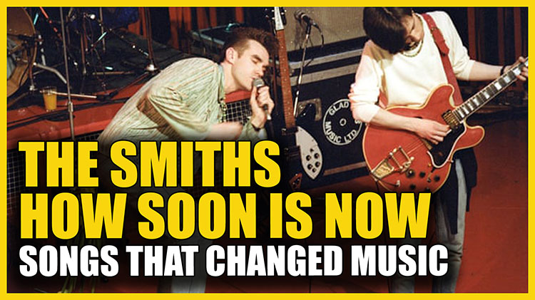 The Smiths750
